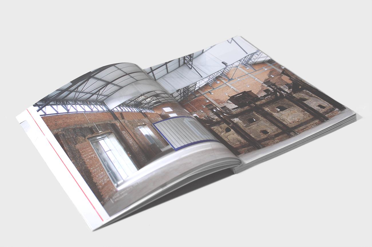 Équipage Architecture livre photo